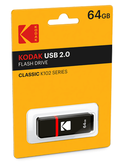 USB Flash Drives K102 Pack