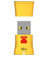 USB Flash Drives K402