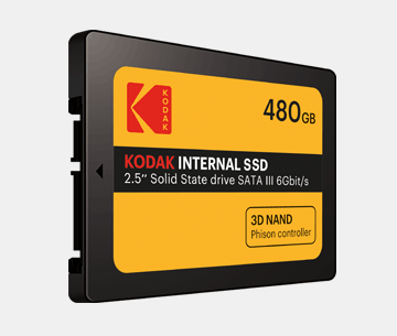KODAK Internal SSD Drives
